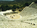 Epidavros Greece