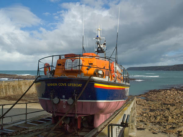 Last Tyne Launch 2