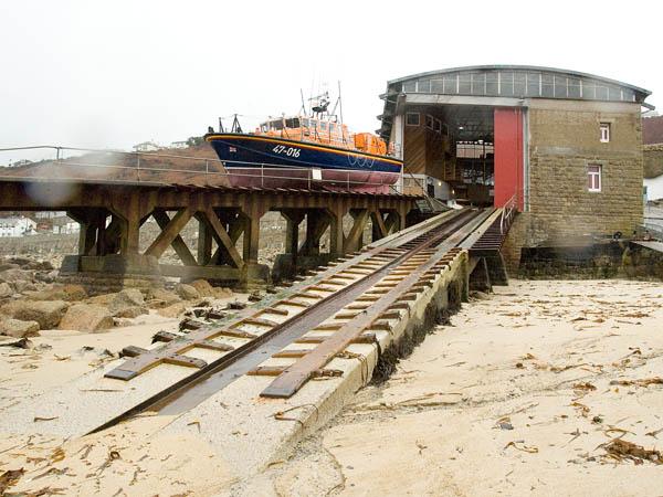 Last Tyne Launch