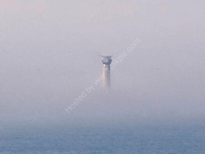 Longships Mist
