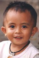 Bali Youngster