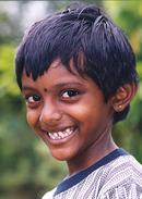 Fijian Boy