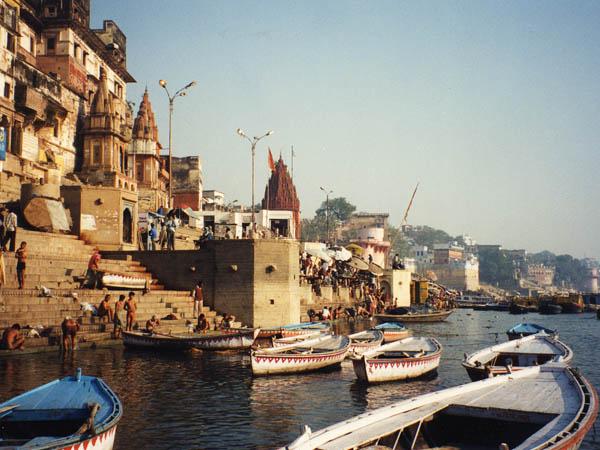 Varanesi India