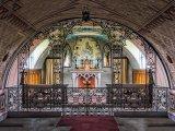 Orkney Chapel