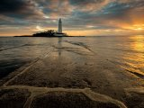 St Mary;s Lighthouse