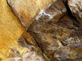a Rock Abstract 7