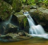 Water and Granite #2