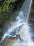 Water and Granite