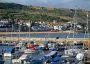 Lyme Regis Harbour & Town