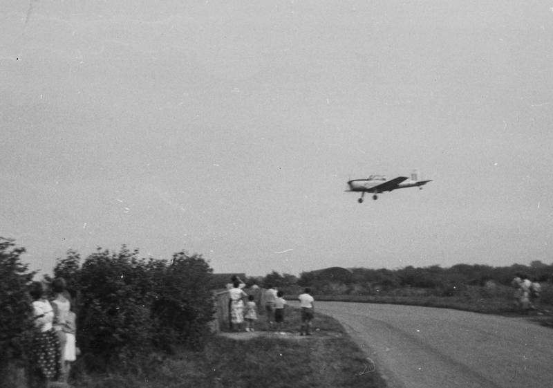Bovingdon airfield 004