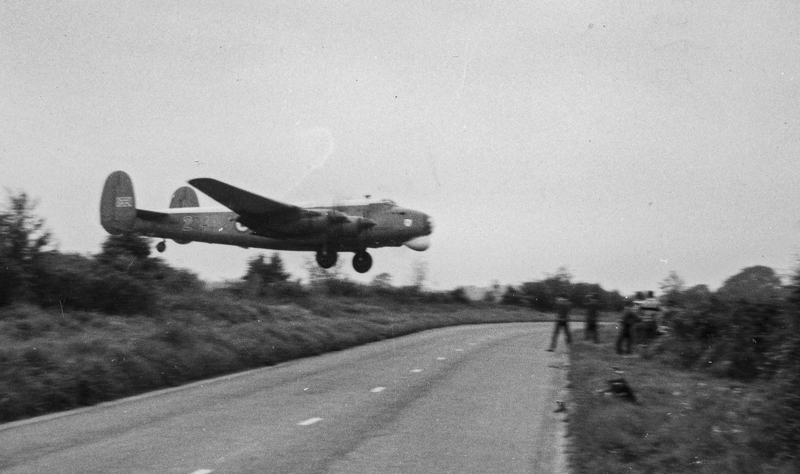 Bovingdon airfield 009