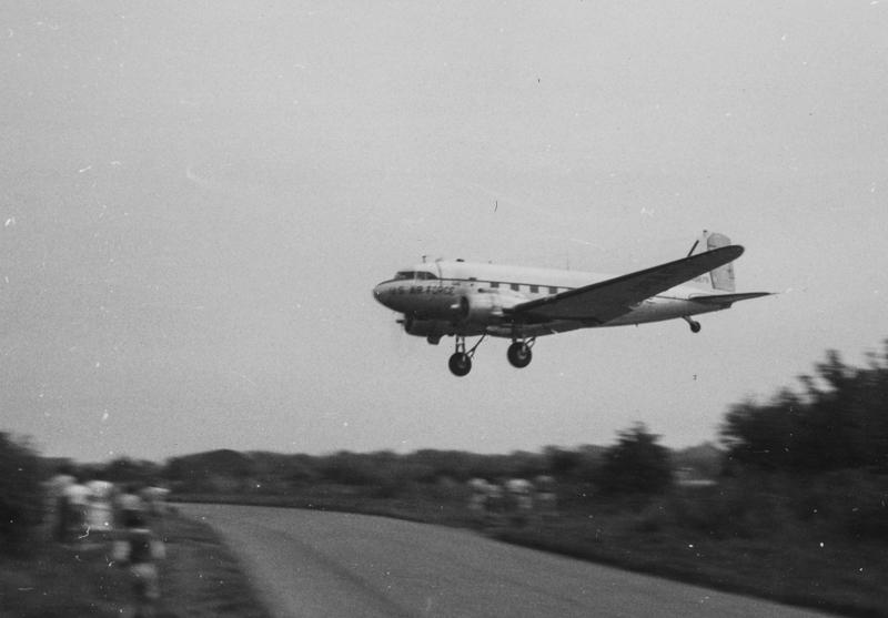 Bovingdon airfield 011