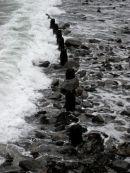 Breakwater, St. Ives