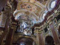 Melk Abbey 0175