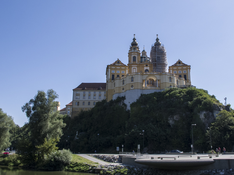 Melk Abbey 0191