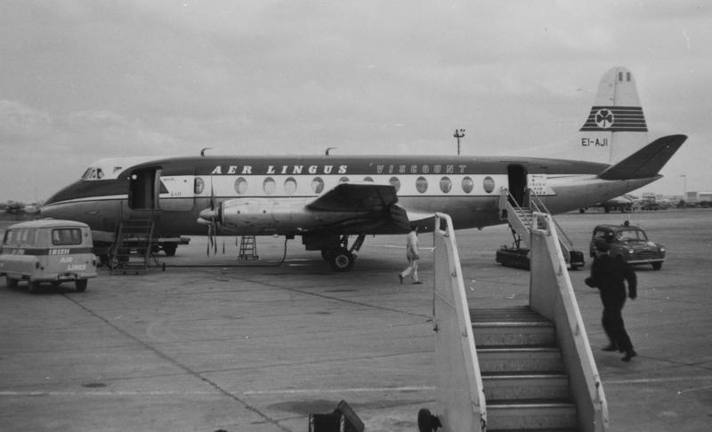 London Airport020