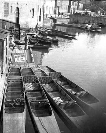 Boatyard.Millpond