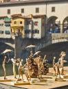 Treats for tourists. Florence