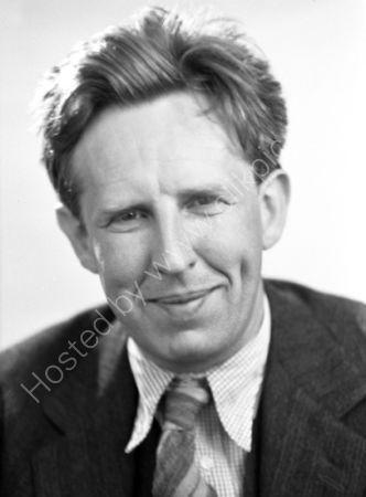J.D. Bernal 1938