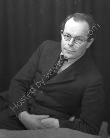 Francis Birrell.