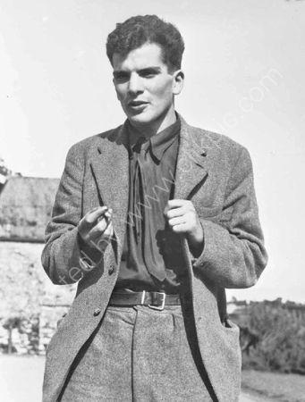 John Cornford (1934)