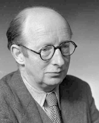 Maurice Dobb  1966.