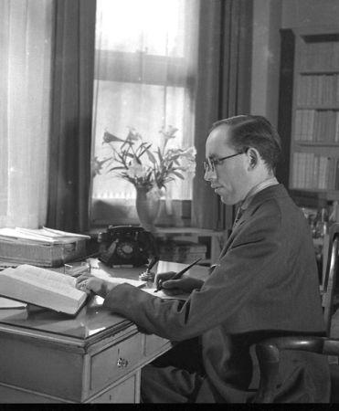 John Hayward.