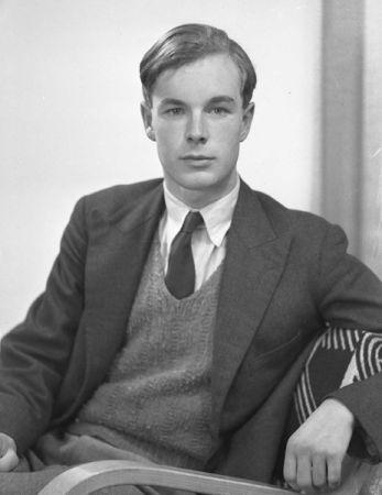 Alan Hodgkin.