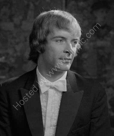C.J. Hogwood. (1971)