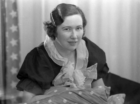 Portia Holman.