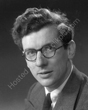 Sir John Hoskyns (1956)