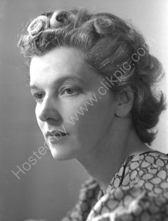 Rosamond Lehman. (1938)