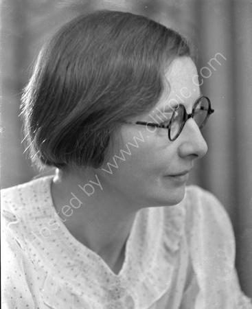 Dorothy Needham.