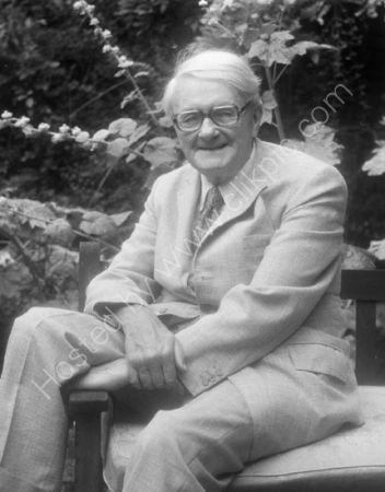 Dr Joseph Needham.