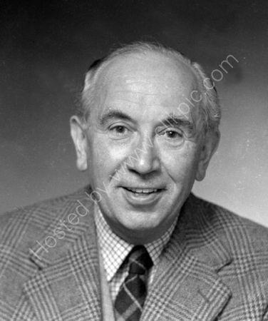 Dr. Boris Ord.