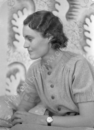 Mrs J. Payne.