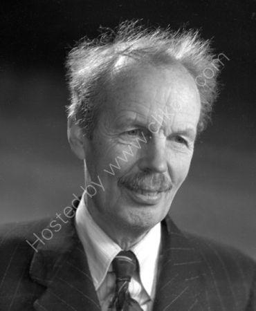 Prof. A.C. Pigou. (1952)