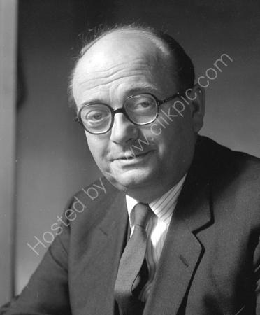 Prof. J.H. Plumb.