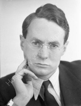 R. Postgate. (1935)