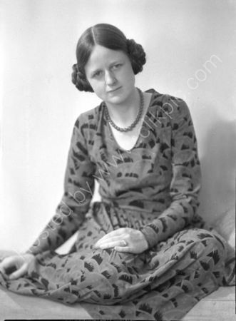 Joan Robinson (1932 and 1966)