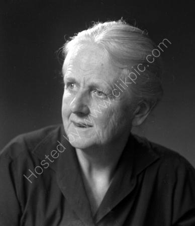 Prof. Joan Robinson.