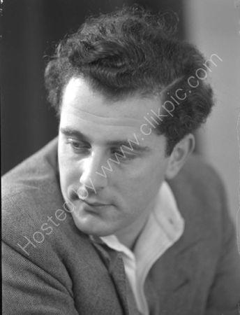 Victor Rothschild. (1936)