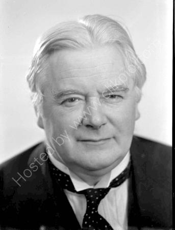 Sir John Sheppard.