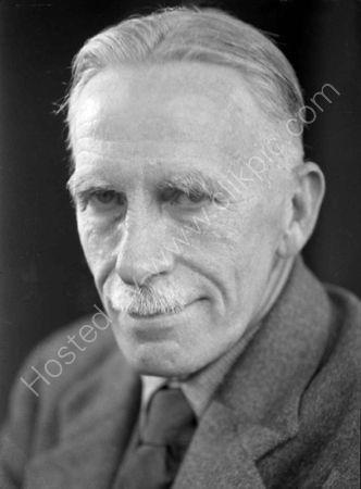 Prof. Tansley.   1936.