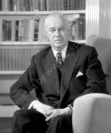 Lord Todd. (1965)