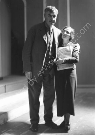 Ralph Vaughan Williams (1936)