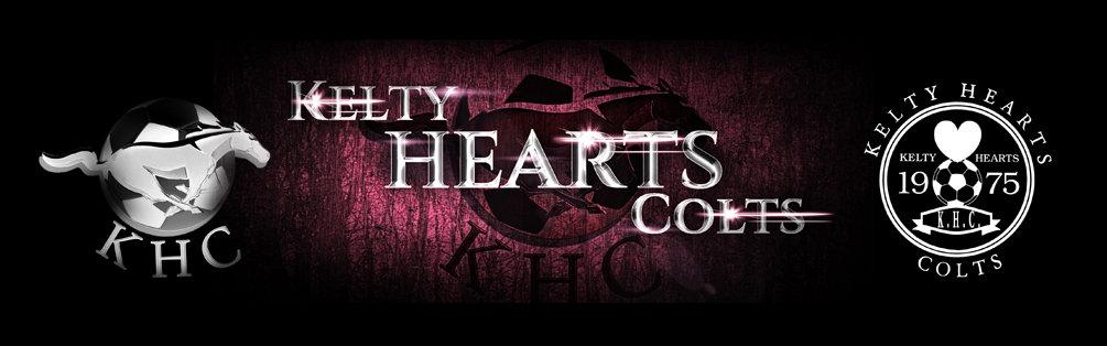 keltyheartscolts.com