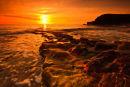 Wherry Sunrise, South Shields