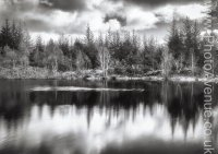 Lochan of the Legend of the Lost Sword