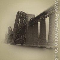 Forth Rail Bridge 125th Anniversary 1890 - 2015